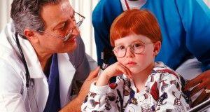 Hipertensión en Niños