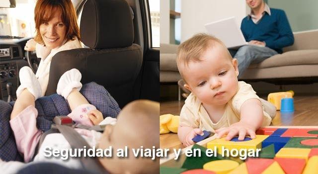 Seguridad para tus hijos