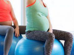 Esferodinamia en el embarazo