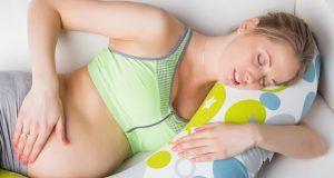 Almohadones para embarazo