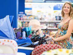 Comercios para tu bebé