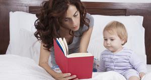 Lectura bebés y niños